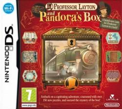 Professor Layton Und Der Ruf Des Phantoms Nintendo DS (NDS ...