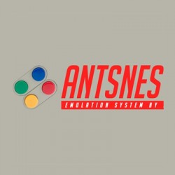 AntSnes - Super Nintendo Nokia Emulator USA Download