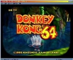 Apollo - Nintendo 64 Windows Emulator USA Download