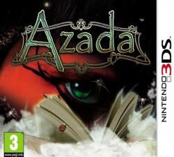 Azada Nintendo 3DS (3DS), Rom Download (USA)