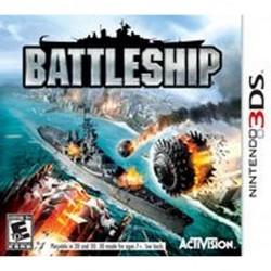 Battleship Nintendo 3DS (3DS), Rom Download (USA)