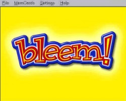 Bleem - Playstation Windows Emulator USA Download