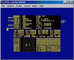 CPCE - Computer Emulator Windows Emulator USA Download