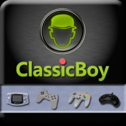 ClassicBoy - Playstation Android Emulator USA Download