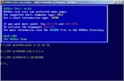 DOSBox - Computer Emulator Windows Emulator USA Download Computer Emulators, Emulators Download (USA)
