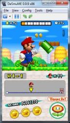 DSemu - Nintendo DS Windows Emulator USA Download