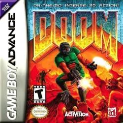 Doom Rom, Super Nintendo (SNES) Download (Japan)