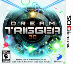Dream Trigger 3D Nintendo 3DS (3DS), Rom Download (USA)