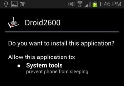 Droid2600 - Atari 2600 Android Emulator USA Download