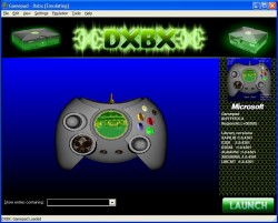 Dxbx - Microsoft Xbox Windows Emulator USA Download