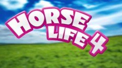 Horse Life 4 Nintendo 3DS (3DS), Rom Download (USA)