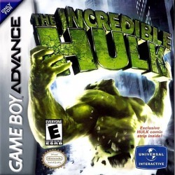 Incredible Hulk, The Rom, Super Nintendo (SNES) Download (Europe)