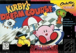 Kirby's Dream Course Rom, Super Nintendo (SNES) Download (USA)