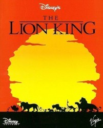 Lion King, The Rom, Super Nintendo (SNES) Download (USA)