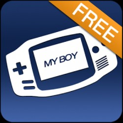 My Boy! - Gameboy Advance Android Emulator USA Download