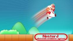 NesterJ - Nintendo Windows Emulator USA Download