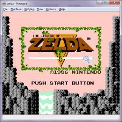 Nestopia - Nintendo Windows Emulator USA Download