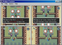 No$GBA - Nintendo DS Windows Emulator USA Download