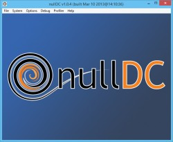 NullDC - Sega Dreamcast Windows Emulator USA Download