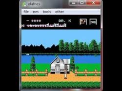 Olafnes - Nintendo Windows Emulator USA Download