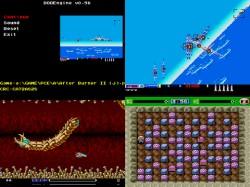 PCAE - Atari 2600 Windows Emulator USA Download