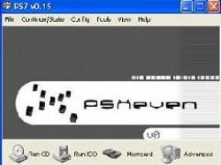 PSXeven - Playstation Windows Emulator USA Download
