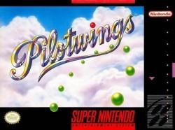 Pilotwings Rom, Super Nintendo (SNES) Download (USA)