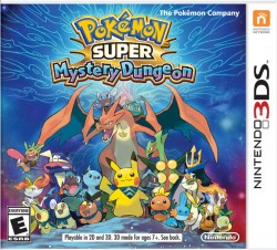 Pokémon Sun and Moon Nintendo 3DS (3DS), Rom Download (USA)