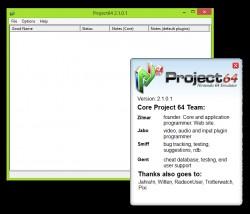 Project64 - Nintendo 64 Windows Emulator USA Download