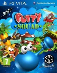 Putty Squad Nintendo 3DS (3DS), Rom Download (USA)