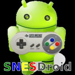 SNESDroid - Super Nintendo Android Emulator USA Download