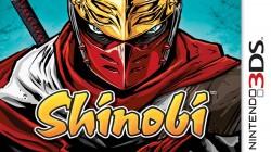Shinobi Nintendo 3DS (3DS), Rom Download (USA)