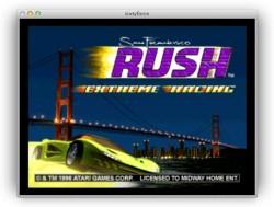 SixtyForce - Nintendo 64 Mac OS X Emulator USA Download