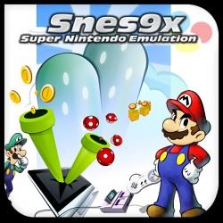 Snes9x - Super Nintendo Emulator USA Download
