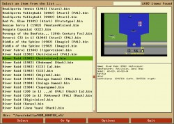 Stella R3 PS3 - Atari 2600 Emulator USA Download