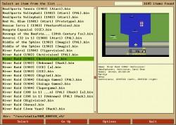 StellaDS - Atari 2600 Emulator USA Download