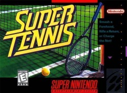 Super Tennis Rom, Super Nintendo (SNES) Download (USA)