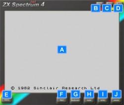 ZXSpectrum4 - ZX Spectrum Windows Emulator USA Download