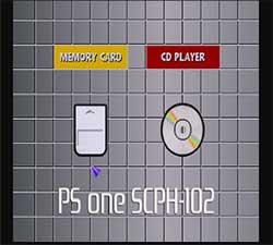 PSX Bios - Playstation (SCPH1001.bin) - Download